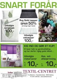 TextilCentret_Foraar